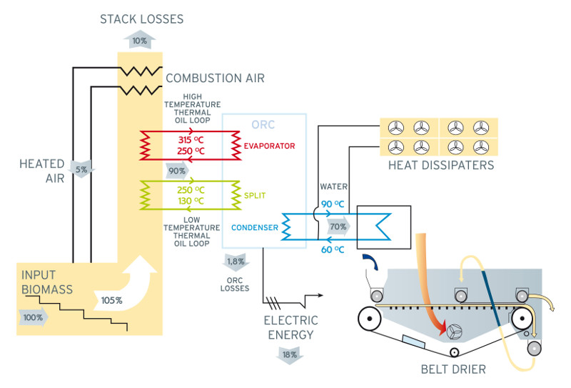 Biomass Cogeneration Prodesa