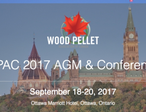 Prodesa North America sponsor in the WPAC 2017 AGM & Conference.