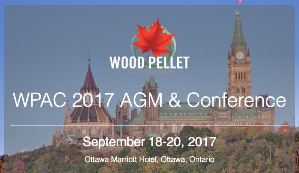 Prodesa North Americasponsor en laWPAC 2017 AGM & Conferencia.