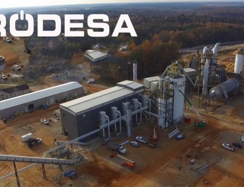 PRODESA will supply a new pelleting line for Enviva