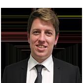 Henrik Jacobsen - After Sales Director