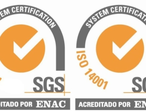 INTEGRATED MANAGEMENT SYSTEM- ISO 9001 (2015) and ISO 14001 (2015) CERTIFICATION