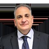 Jon Azkue - HR Director