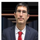 José Ricardo Castro - co-CEO