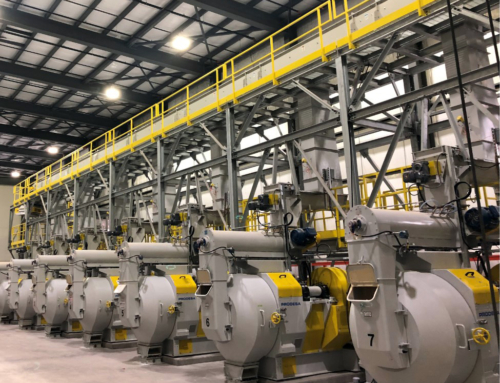 PRODESA continues to expand its portfolio of turnkey projects in the US