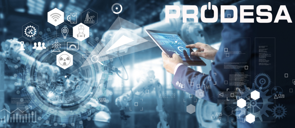 PRODESA Smartpellet control production software