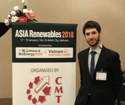 4th Biomass & Bioenergy Asia 17-19 Jan, 2018 – Ho Chi Minh City, VIETNAM