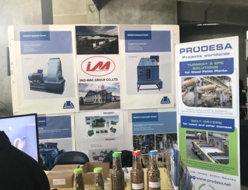 Wood Industries Driven SDG Thailand 4.0