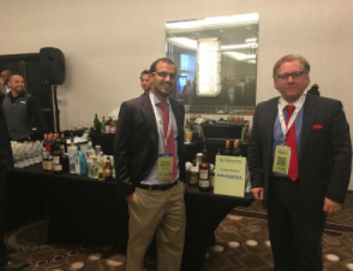 Prodesa, Gold levelSponsorship at the USIPA's Exporting Pellets Conference, USA