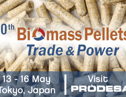 10th BIOMASS PELLETS TRADE & POWER — TOKYO 2019