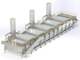 Prodesa fournit une  Assistance Technique à Sumitomo Corporation, la corporation Japonaise leader dans le secteur de la pelletisation de Biomasse
